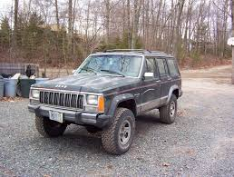 Xj Lift Tire Setup Thread Jeep Cherokee Forum