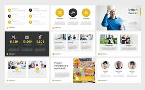 Powerpoint Theme Professional Powerpoint Theme Professional Kadil Carpentersdaughter Co