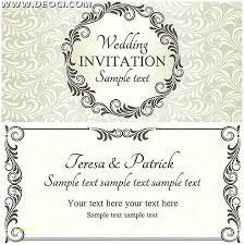 Online Wedding Invite Template Engagement Invitation Online Biggroupco Co