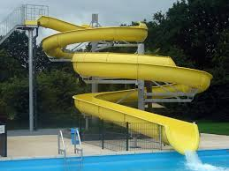 curved slide curved slide for water parks ve700 van egdom videos
