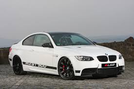 BMW 5 Series bmw e92 price : BMW M3 GT 500 By Leib Engineering Spells Trouble - autoevolution