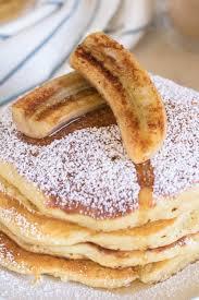 7 secrets to make boxed pancakes better