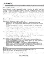 Full Size Of Law Office Receptionist Resume Sample Medical Objective