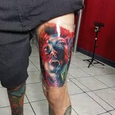 13 Amazing Layne Staley Tattoos Nsf Music Station