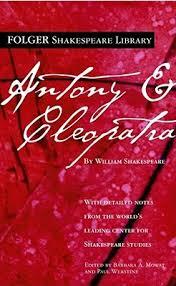 antony and cleopatra by william shakespeare 104837