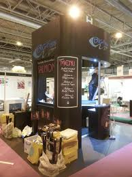 Big Fish Design Ltd This Is A Display Stand We Built For A Local Fish Company