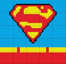 Superman Inspired Uniform 50 X 50 C2c Graph Graphgan