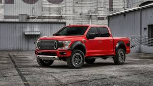 2019 Ford F-150 RTR Pickup Truck Is a Hoon-Ready Machine for Those ...
