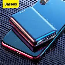 <b>Baseus Mini Power</b> Bank 10000mAh LCD Display PD Type C Fast ...