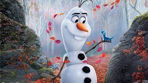 Olaf Frozen 4K Wallpapers - Top Free ...