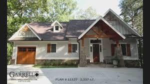 walkers cottage house plan by garrell associates inc michael w garrell ga 73 you
