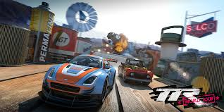 table top racing was a runaway success in the mobile market to date it s been ed over 9 5 million times across a mulude of platforms including