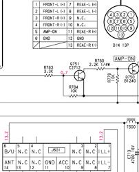 subaru car radio stereo audio wiring diagram autoradio connector Sony Car Stereo Wiring Diagram subaru car radio stereo audio wiring diagram autoradio connector wire installation schematic schema esquema de conexiones stecker konektor connecteur cable