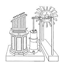 Greek Vending Machine Inspiration Incredible Ancient Machines Invented By Hero Of Alexandria An