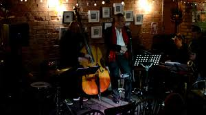 The Kitchen Garden Cafe Blue Note From Andy Mortons Jazz Ballads Live At The Kitchen