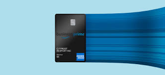 Amazon business prime american express card. 5 Reasons Small Business Owners Use The Amazon Business Prime American Express Card Amazon Business