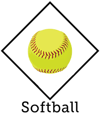 Image result for SOFTBALL ICON