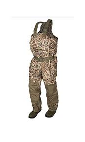 Banded B04422 Redzone Breathable Insulated Wader Blades Size 8