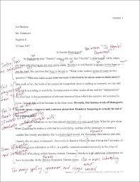 Mla Format For An Essay Format Essay Heading Example Of Essay
