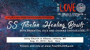 Sound To Light Albany 55 Tibetan Healing Bowls Essential Oils Chocolate Experience Sound Healing Albany Ny