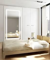 Perfect Integrity Wardrobe Mirror In Bedroom