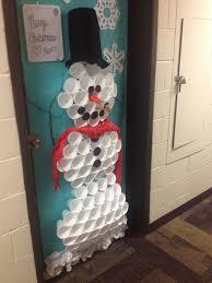 Decorating Ideas > Christmas Dorm Door Decorations Minimalistic Design ~  003404_Dorm Room Door Decoration Ideas