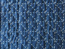 Sashiko Patterns Fascinating Sashiko An Introduction A Gathering Of Stitches