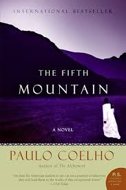 book review the fifth mountain by paulo coelho techietonics the fifth mountain book review