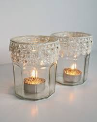 DIY candle holders ideas, recycled, concrete, pillar, bottle, kids,  centerpieces