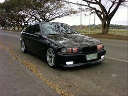1995 BMW 3 Series Specs and Photos   StrongAuto