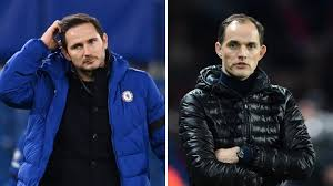 Frank Lampard sacking is most brutal ...
