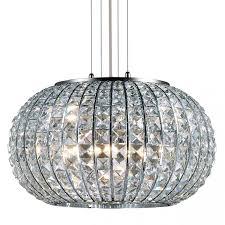 Подвесной <b>светильник Ideal Lux Calypso</b> SP5 – купить в Москве ...