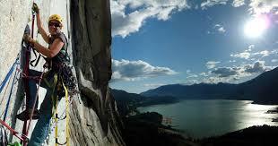 big wall climbing an introduction