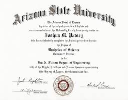 College Diploma Template Business Mentor