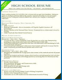 education high school resume resume with high school education embersky me
