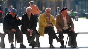Resultado de imagen para fotos jubilados graciosas
