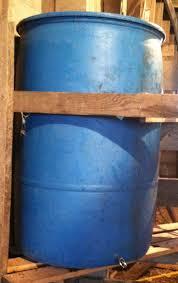 barrel waterer