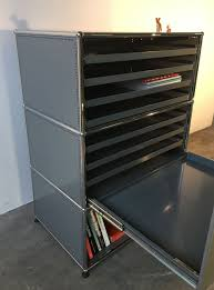 Gebrauchte Esstische Und Stühle Offene Usm Haller Inos Box In