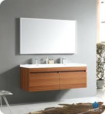 double sink bathroom vanities and cabinets additional photos 48 celine double sink modern bathroom vanity furniture