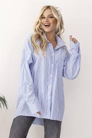 Полосатые <b>женские рубашки</b>: купить <b>рубашку</b> в <b>полоску</b> в России ...