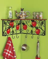 95 best apple decorations for kitchens walls tiles canisters