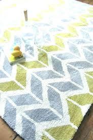 yellow and gray bath rugs yellow and gray rug extraordinary yellow gray rug chevron yellow grey