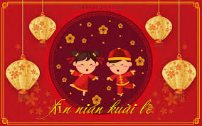 Happy Chinese New Year 2020 Hd