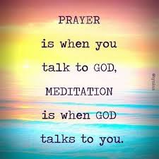 Christian Meditation Quotes Best of I Like This Thought Although I Feel The Word 'God' And 'universe