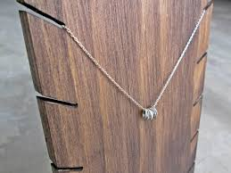 Wooden Jewelry Display Stands Fascinating Wooden Necklace Display Stand By Thebradfordedge On Zibbet