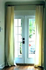 door window cover door cover ideas door window covering ideas window coverings ideas for sliding basement door window
