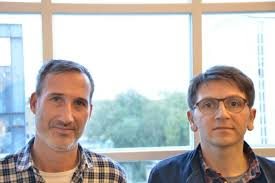 Daniel Haver and Mate Galic. Published: Thursday 29 November 2012 10:27PM. Daniel Haver and Mate Galic Image: The bosses of Native Instruments—Daniel Haver ... - 4399936-3x2-700x467