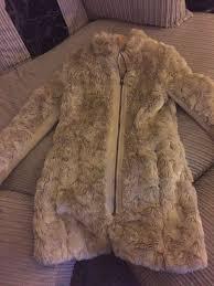 next fur coat size 10