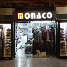 Monaco Boutique Oujda Home Facebook