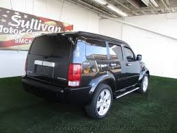 2010 DODGE NITRO shock edt SUV for Sale in Mesa, AZ - $18,777 on ...